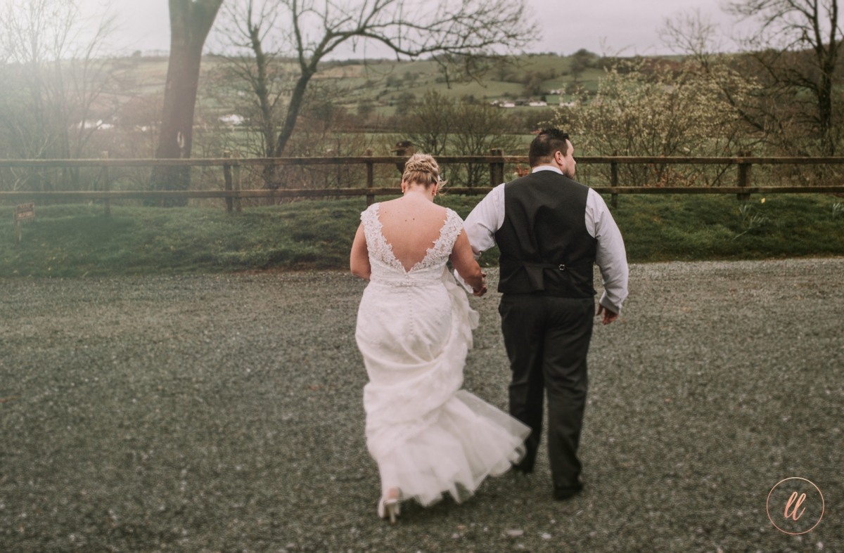 Plas Isaf Wedding |Leah & Paul {love luella}