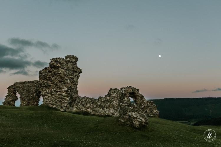 Castell Dinas Bran-Britt & Rich-10