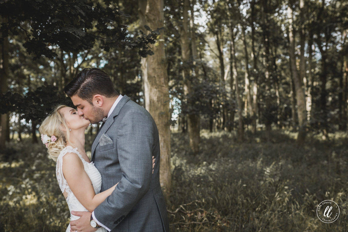 Elveden Estate Wedding // Amy & Ben